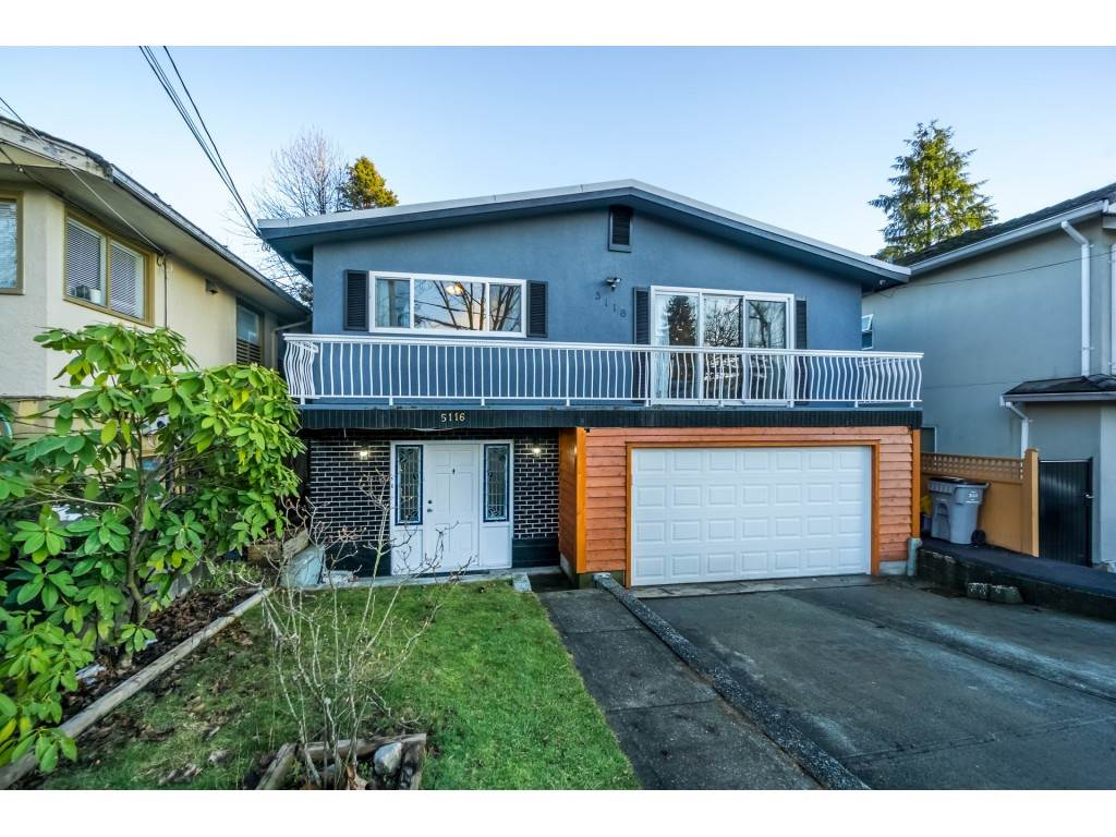 5116 ABERDEEN Collingwood VE, Vancouver (R2236939)