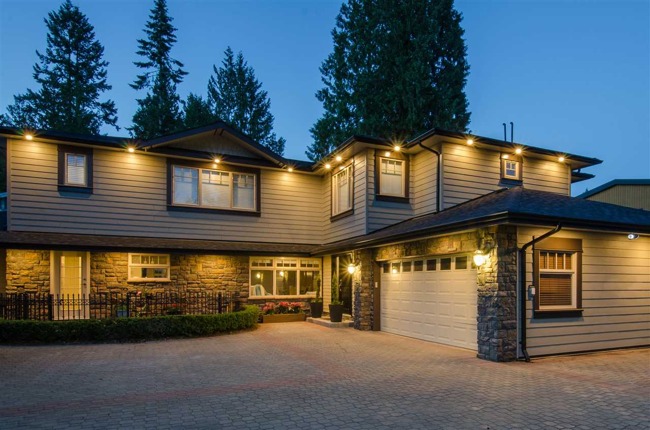 4142 PELLY Canyon Heights NV, North Vancouver (R2236965)