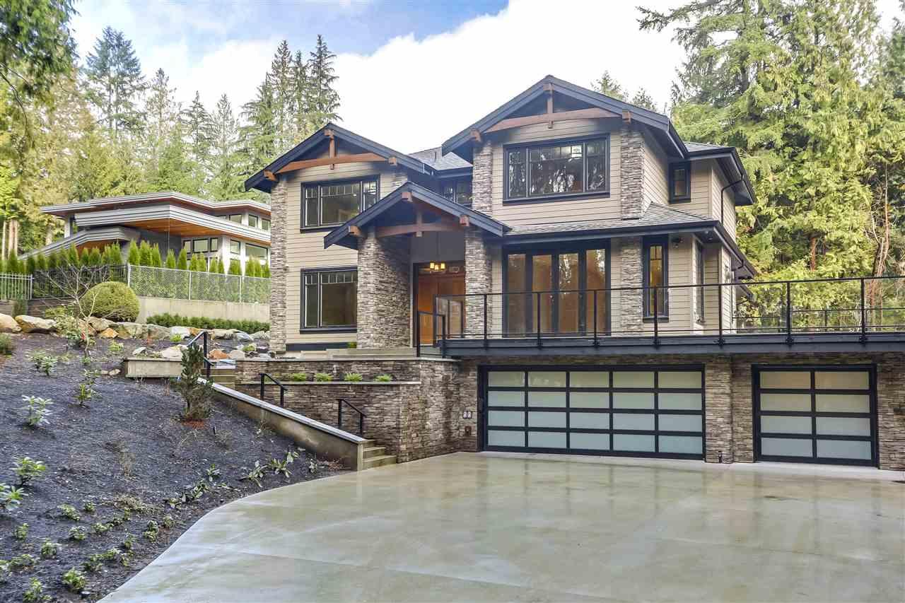 426 HIDHURST British Properties, West Vancouver (R2237436)