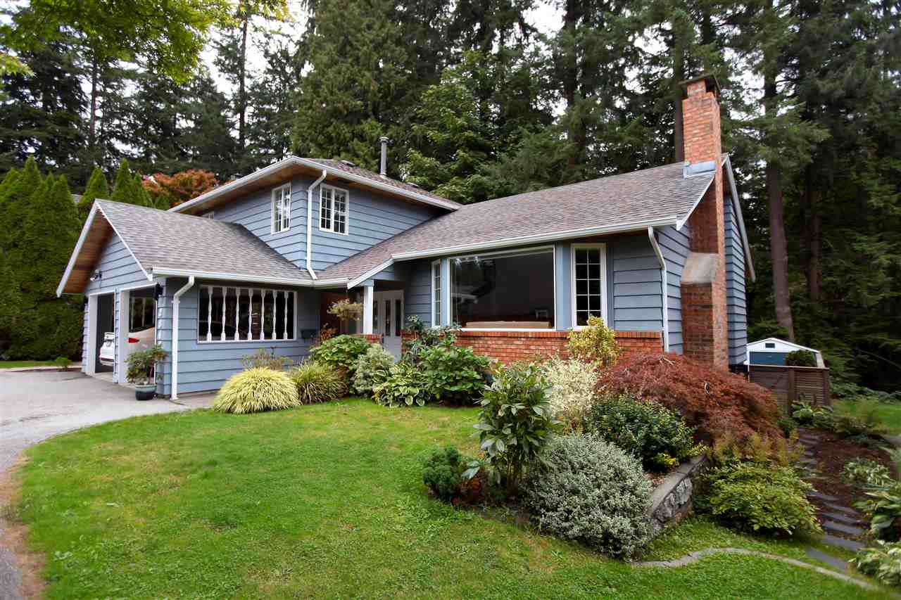 2847 VIOLET Blueridge NV, North Vancouver (R2237442)