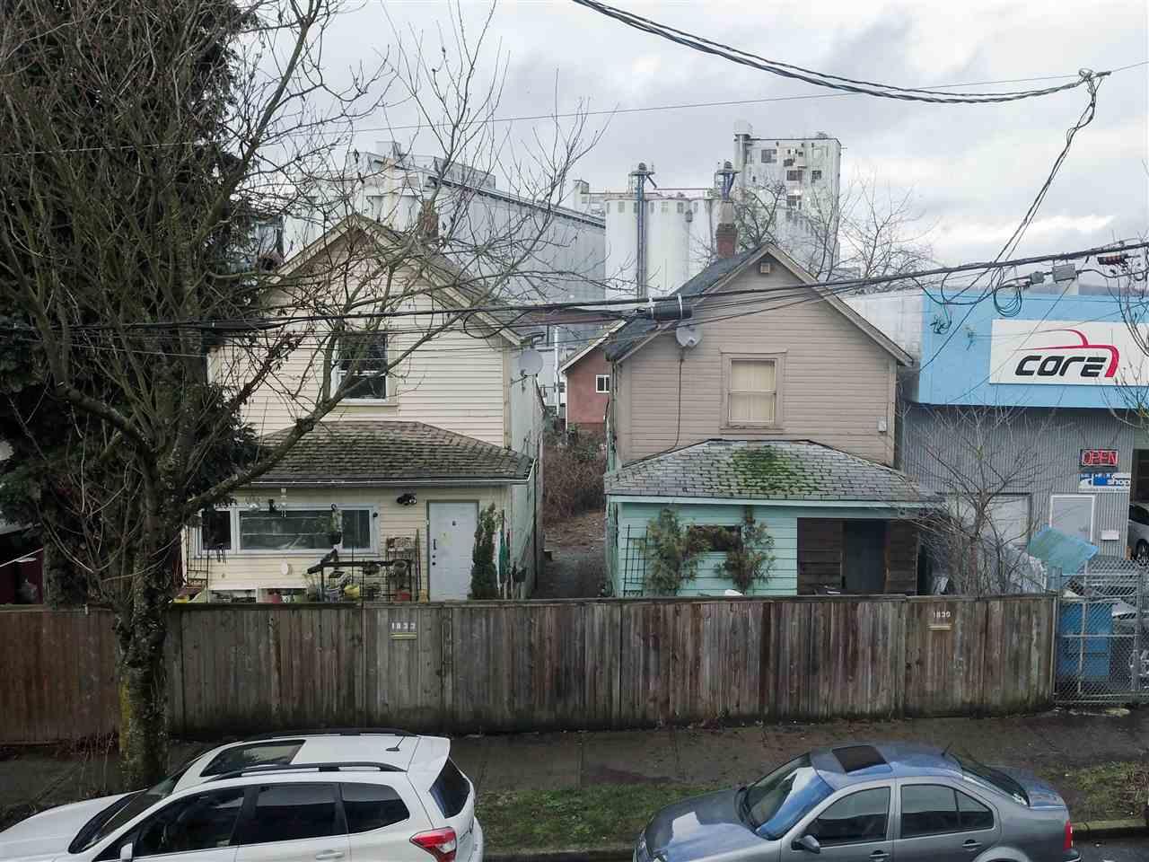 1833 TRIUMPH Hastings, Vancouver (R2237489)