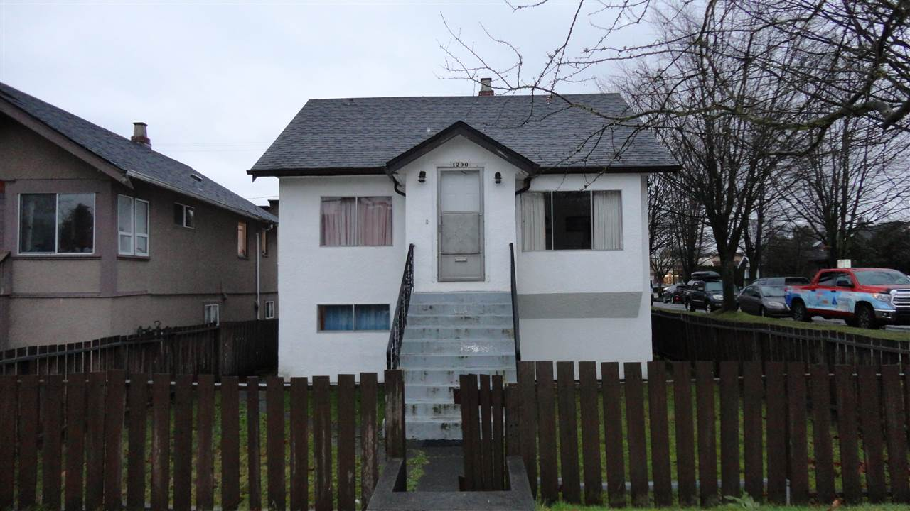 1290 GARDEN Grandview VE, Vancouver (R2237535)