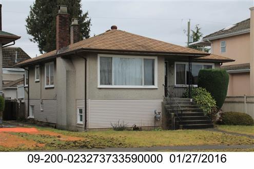 5131 CLARENDON Collingwood VE, Vancouver (R2237765)