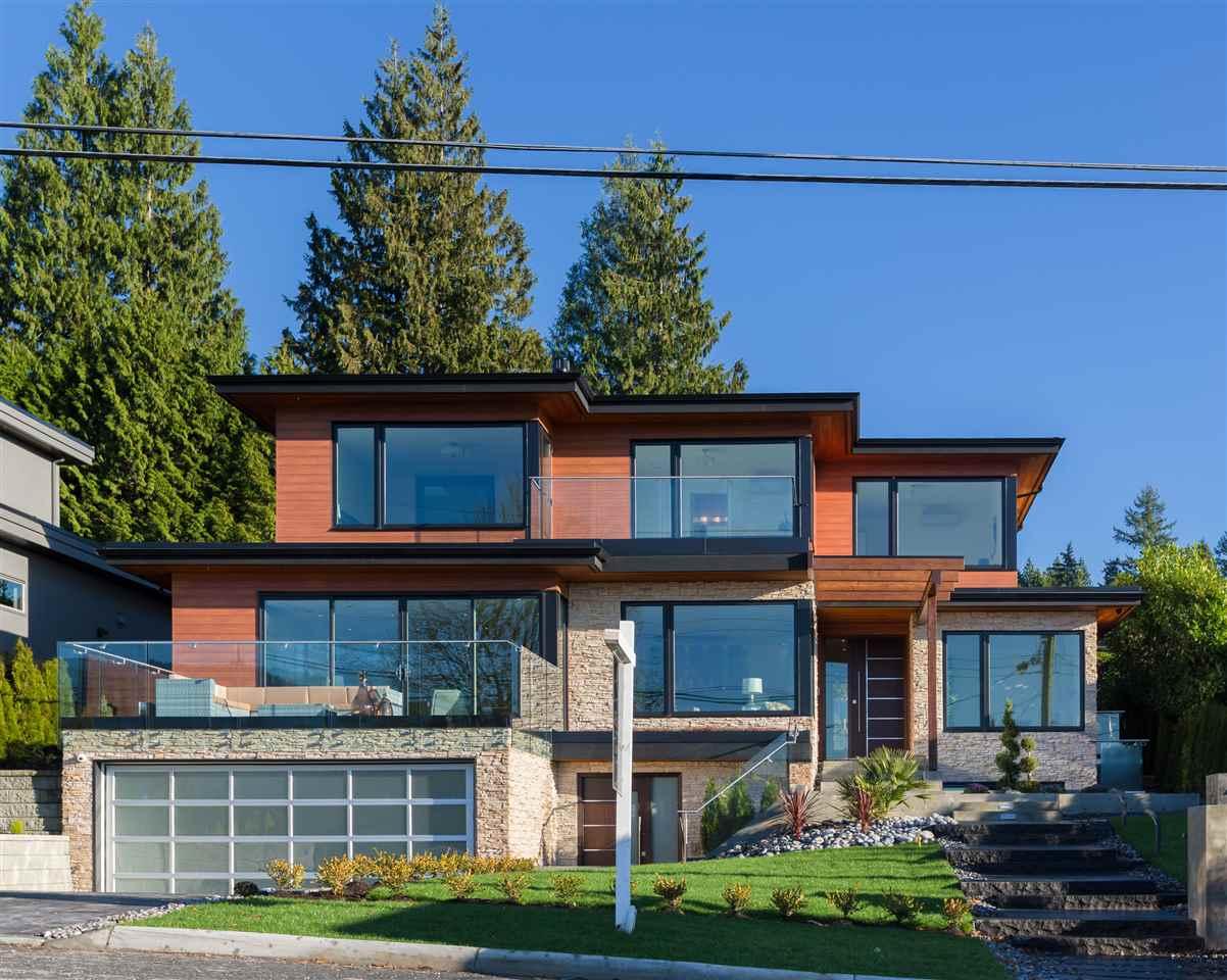 4438 RANGER Forest Hills NV, North Vancouver (R2237910)