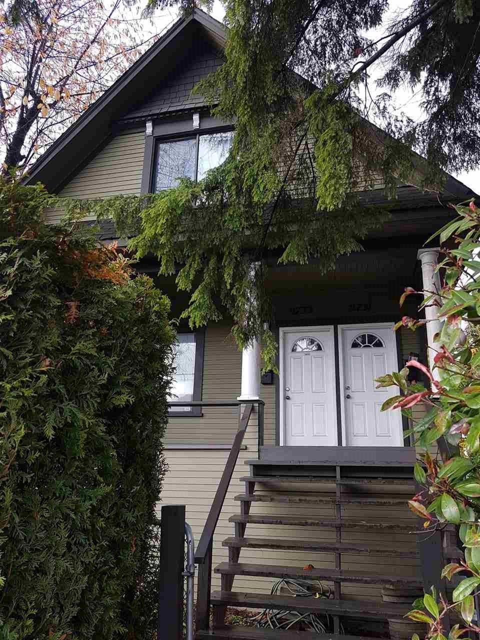 2731 FRASER Mount Pleasant VE, Vancouver (R2238051)