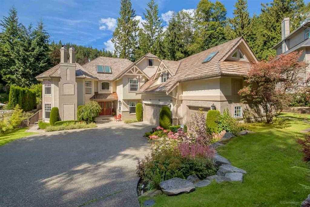 4725 THE Cypress Park Estates, West Vancouver (R2238082)