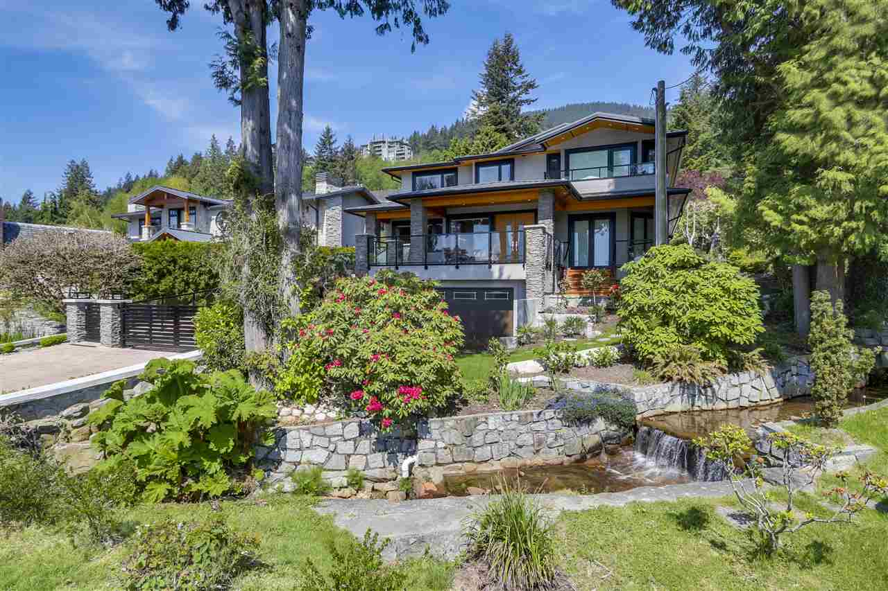 3177 WESTMOUNT Westmount WV, West Vancouver (R2238084)