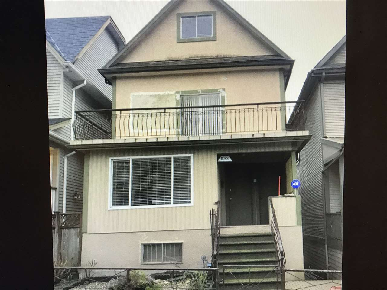 1528 E 2ND Grandview VE, Vancouver (R2238159)