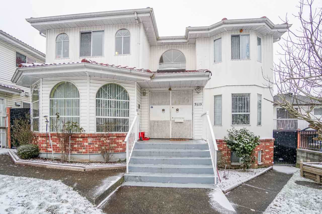 3519 VIMY Renfrew Heights, Vancouver (R2238172)