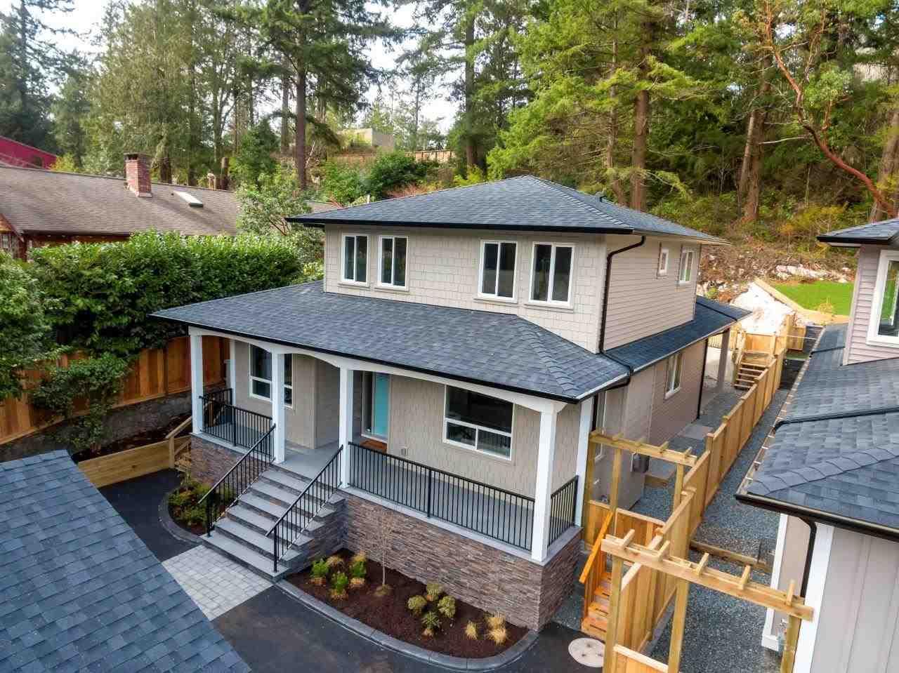 6465 WELLINGTON Horseshoe Bay WV, West Vancouver (R2238225)