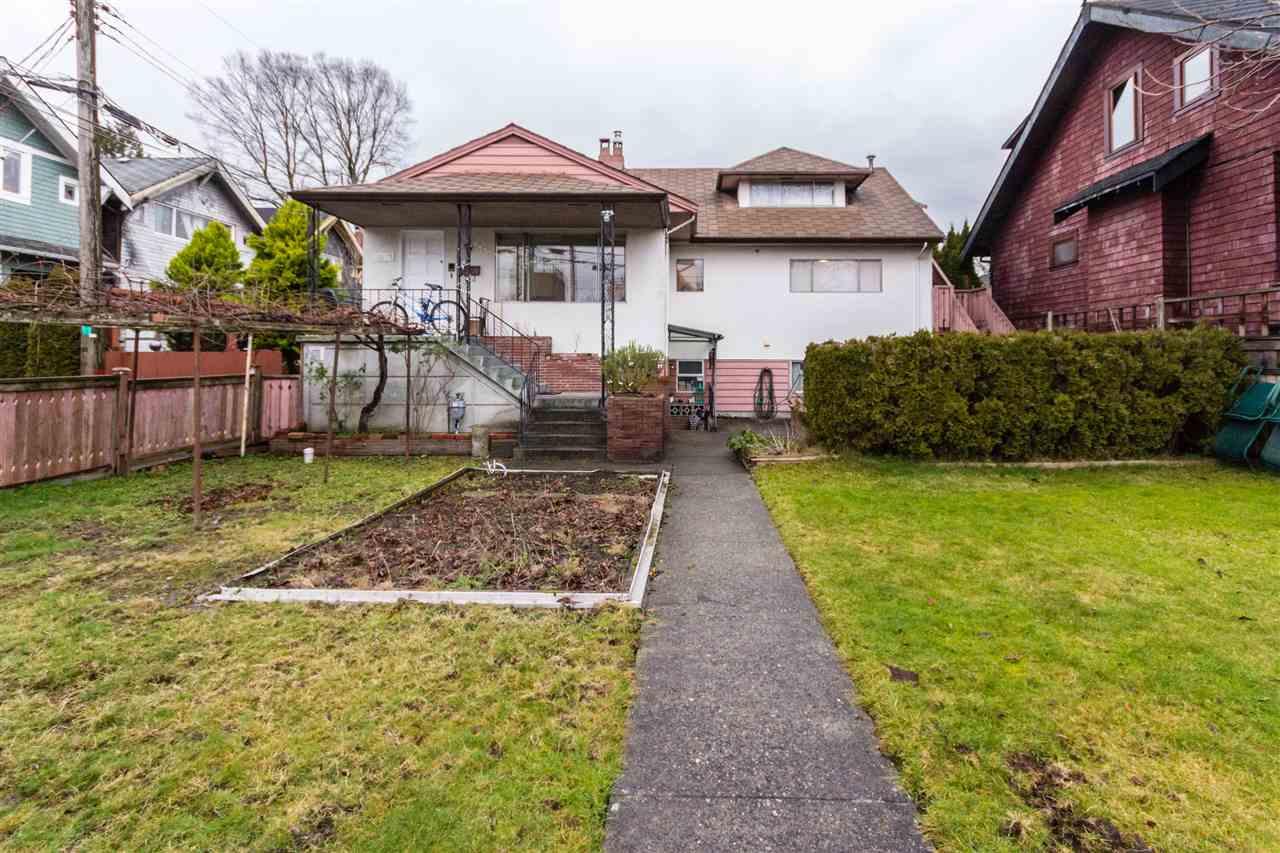 3053 W 8TH Kitsilano, Vancouver (R2238228)