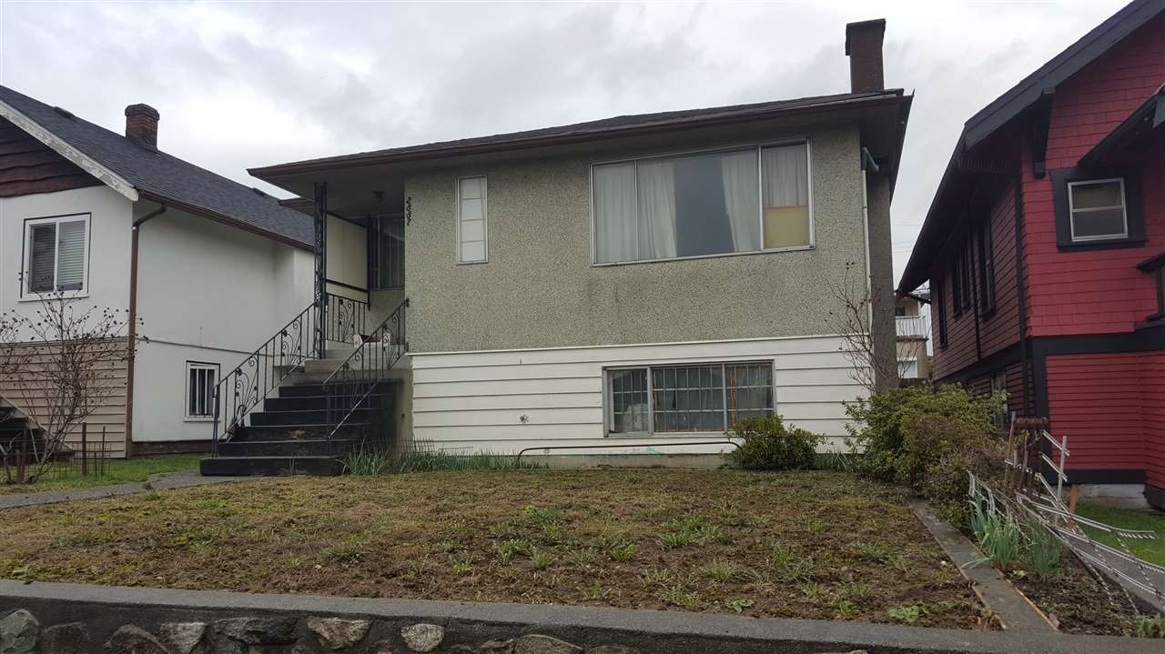 2887 ADANAC Renfrew VE, Vancouver (R2238253)