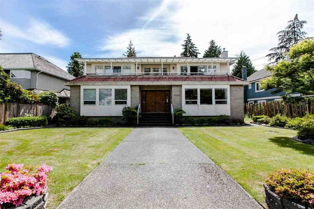 3662 W 49TH Southlands, Vancouver (R2238339)