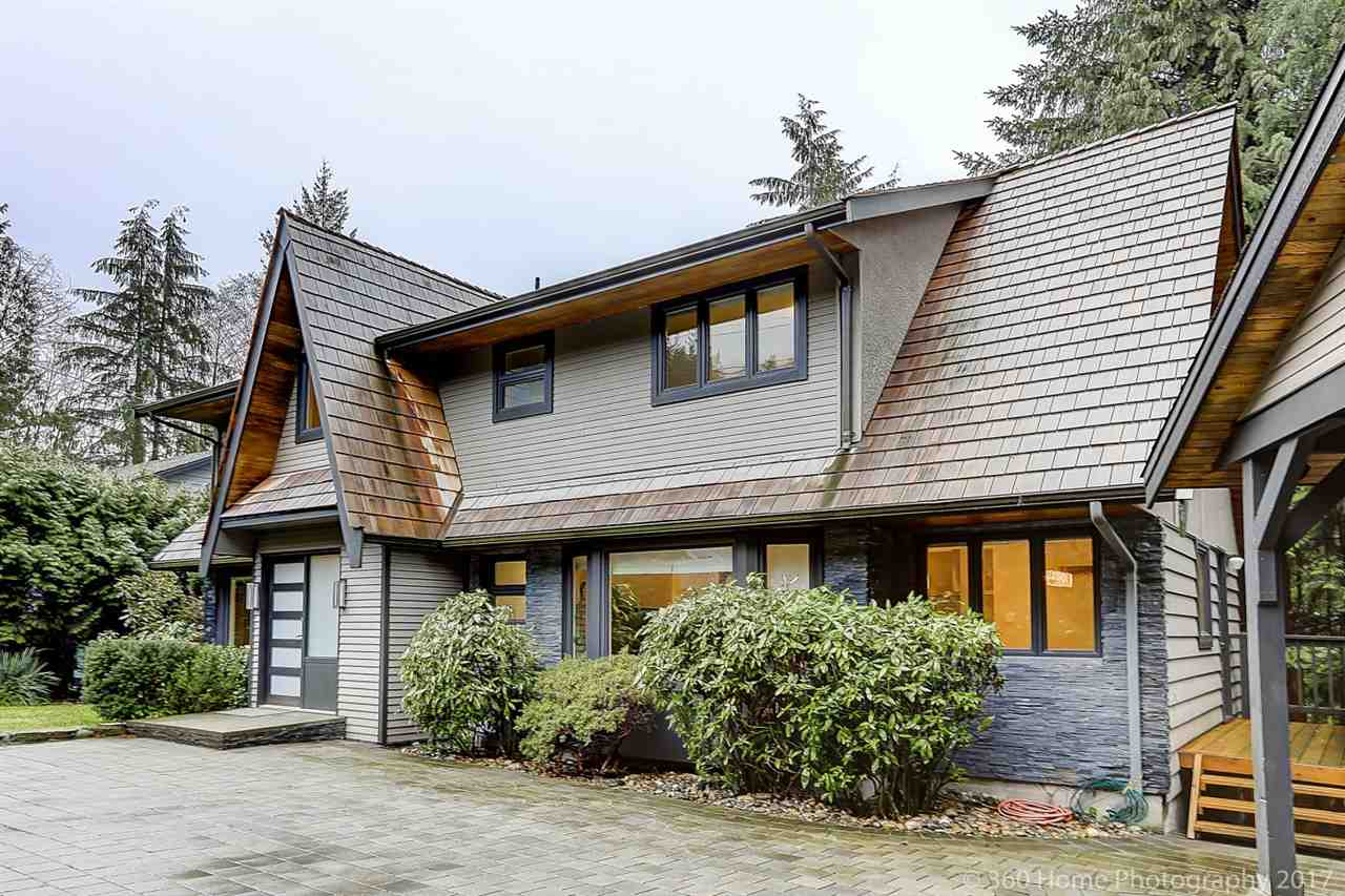 321 MONTERAY Upper Delbrook, North Vancouver (R2238367)