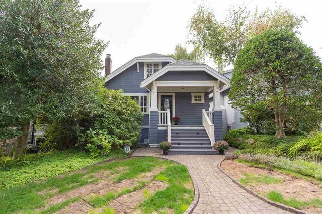 4855 COLLINGWOOD Dunbar, Vancouver (R2238527)