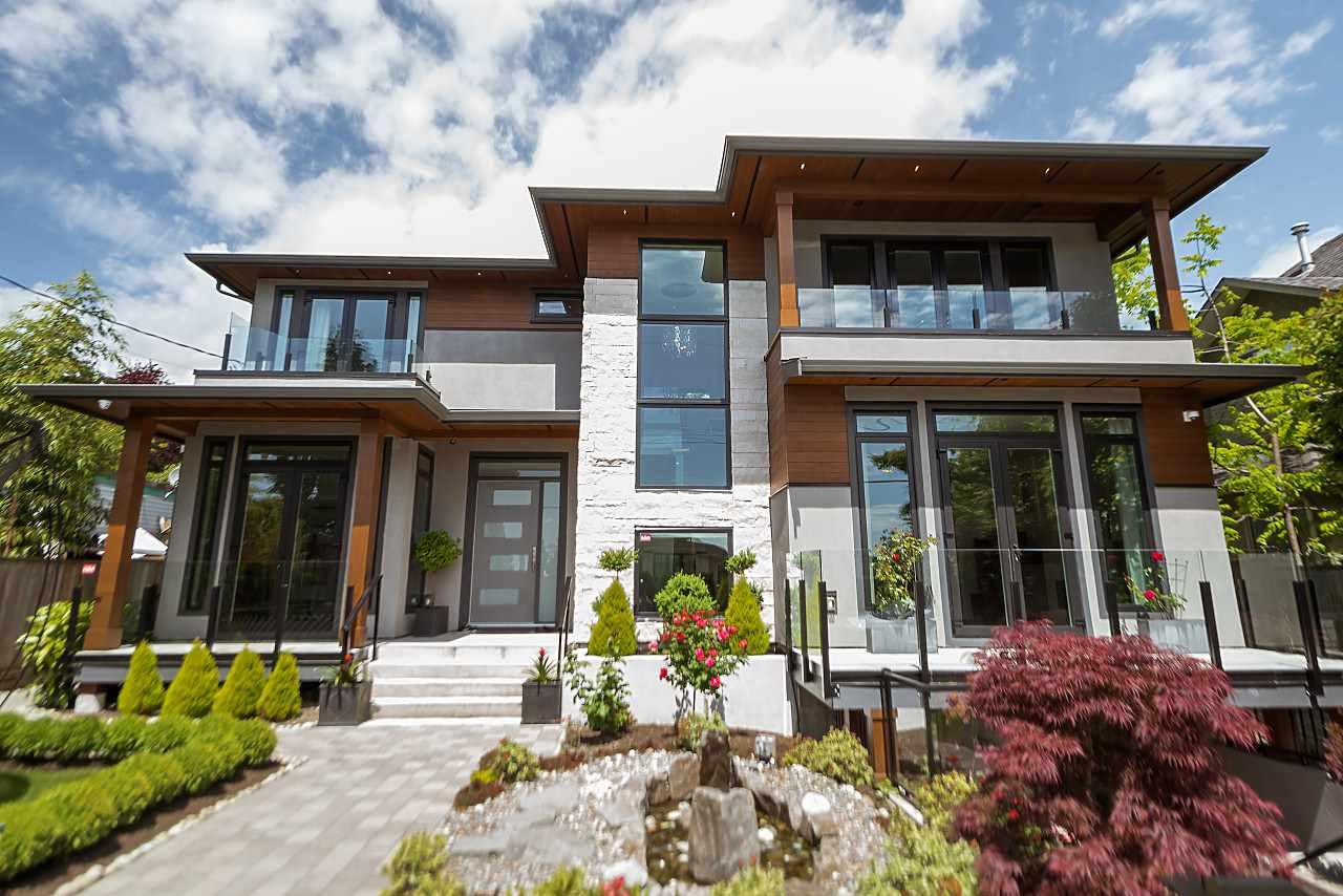 2459 LAWSON Dundarave, West Vancouver (R2238547)