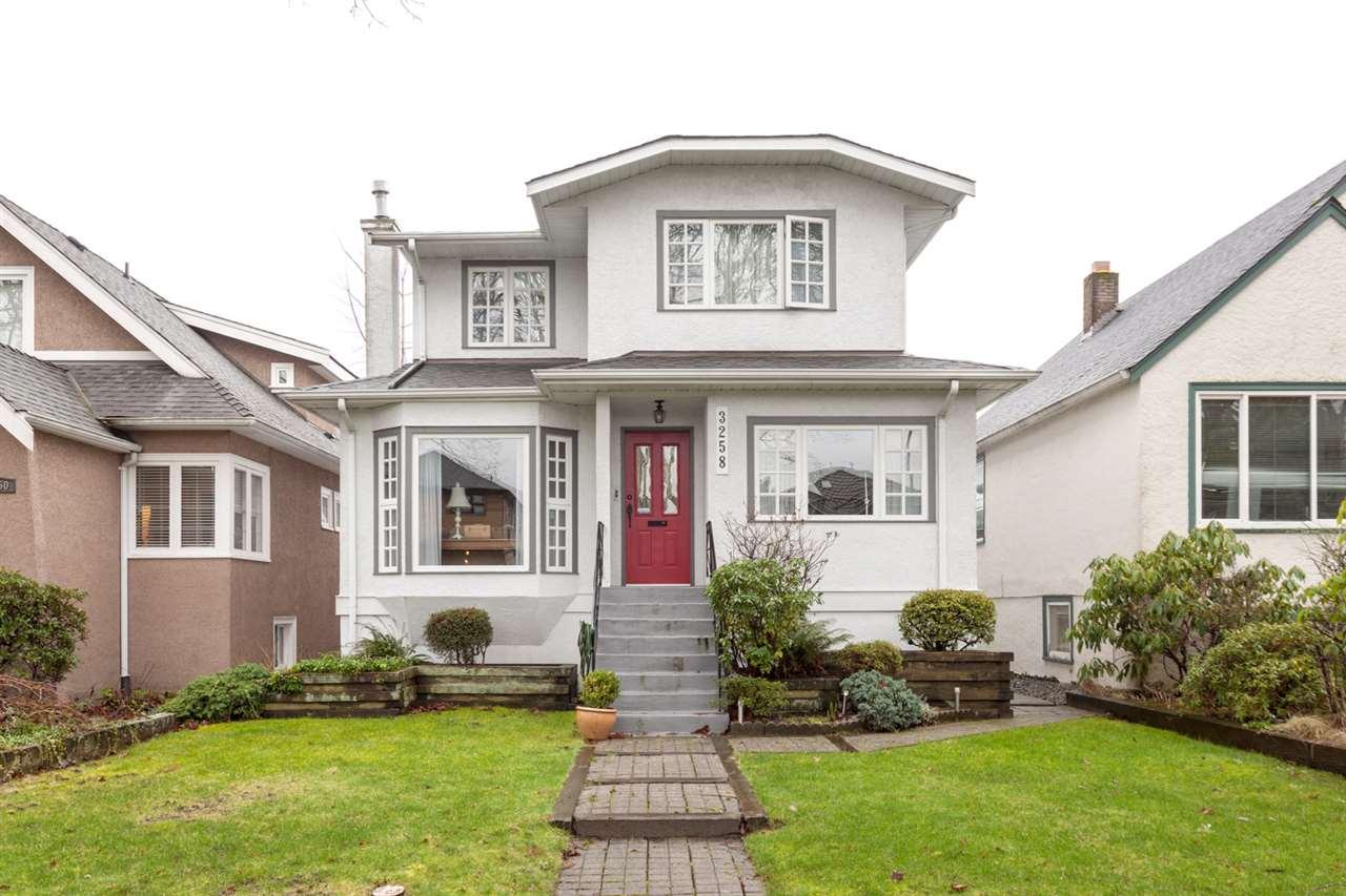 3258 W 15TH Kitsilano, Vancouver (R2238559)
