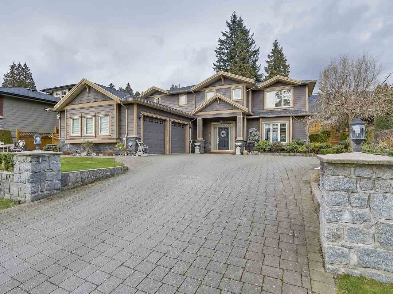 714 DONEGAL Delbrook, North Vancouver (R2238842)