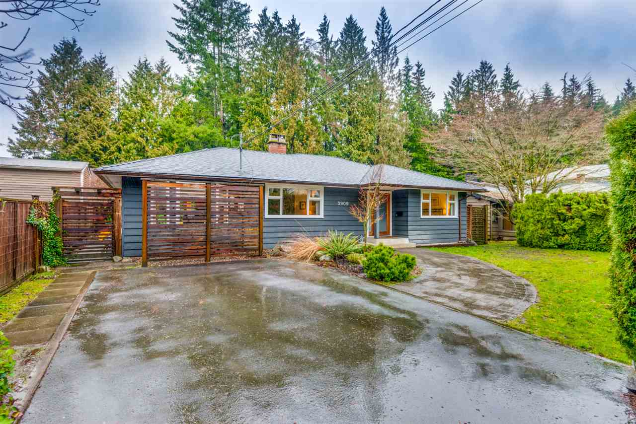 3909 SUNSET Edgemont, North Vancouver (R2238918)