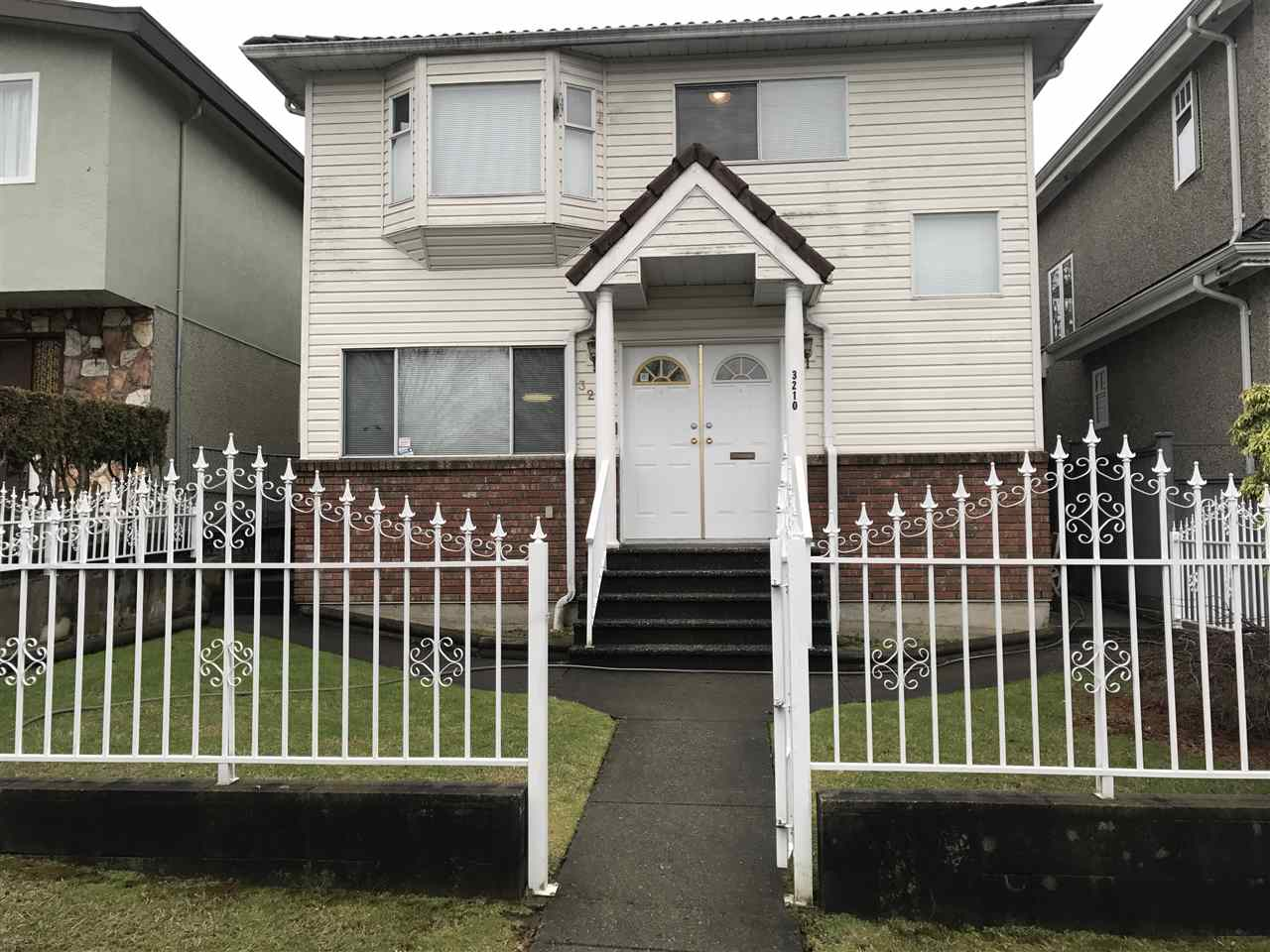 3210 E 20TH Renfrew Heights, Vancouver (R2239143)
