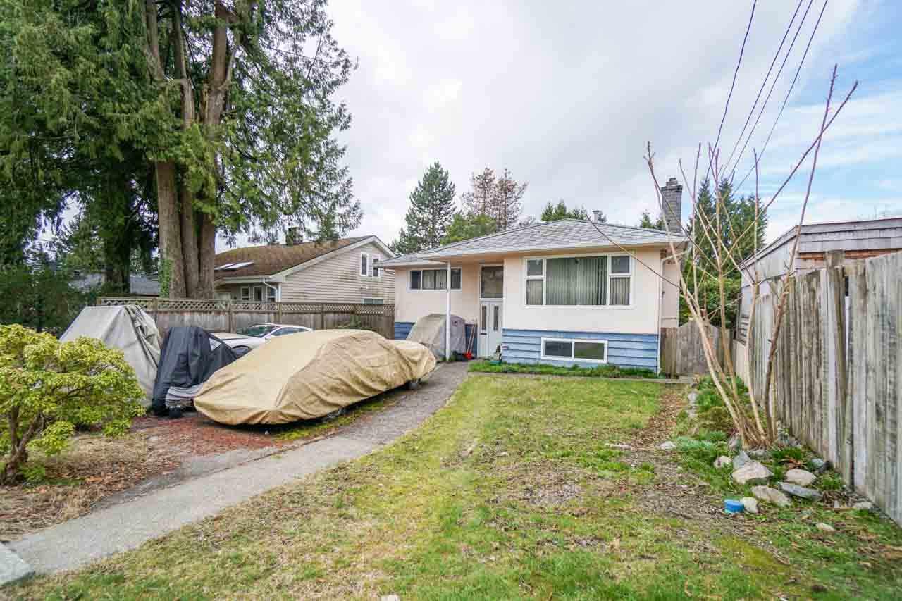 1533 WILLIAM Boulevard, North Vancouver (R2239200)
