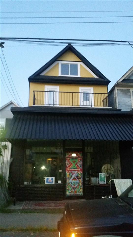 1324 E GEORGIA Hastings, Vancouver (R2239222)