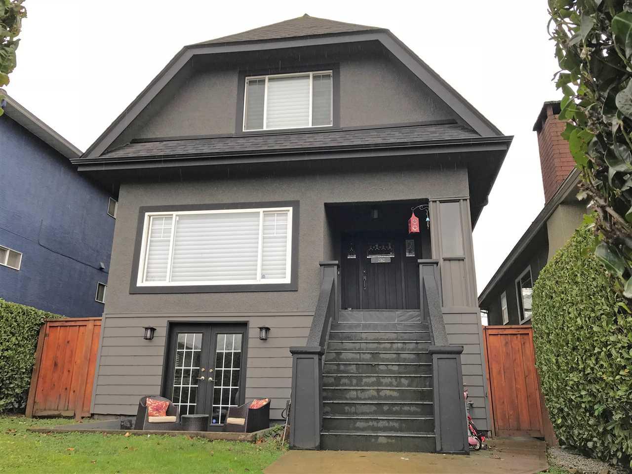 2762 GRAVELEY Renfrew VE, Vancouver (R2239378)