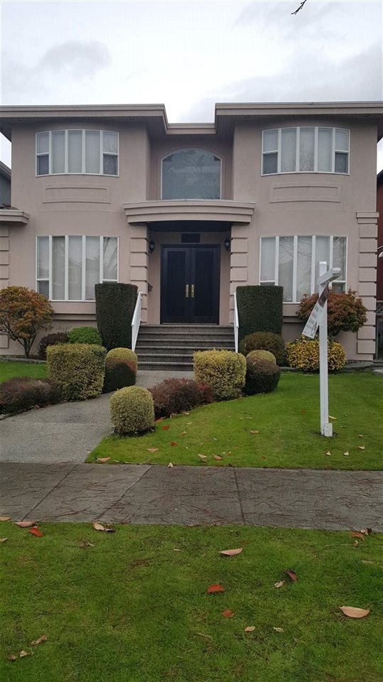 2939 W 20TH Arbutus, Vancouver (R2239403)