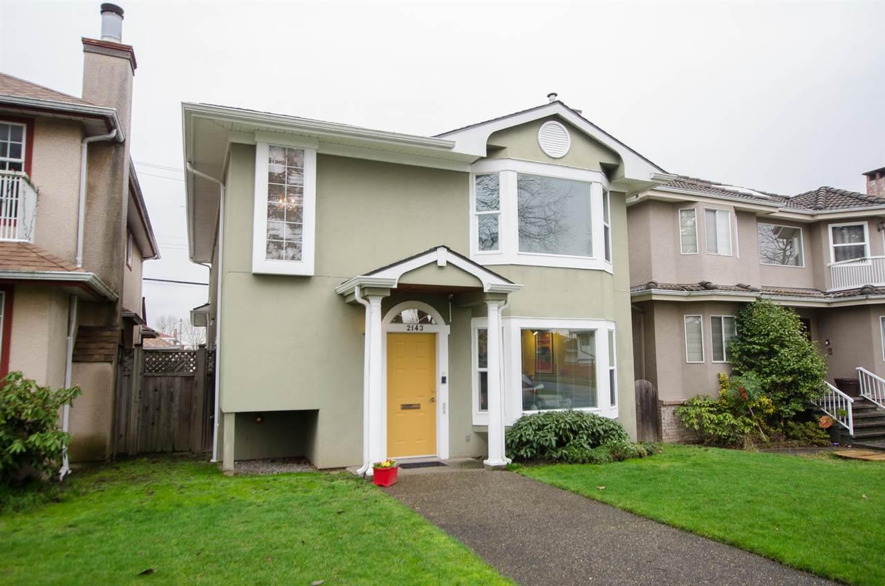 2143 UPLAND Fraserview VE, Vancouver (R2239578)