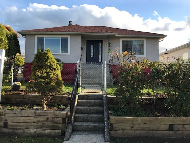 3596 E 27TH Renfrew Heights, Vancouver (R2239581)