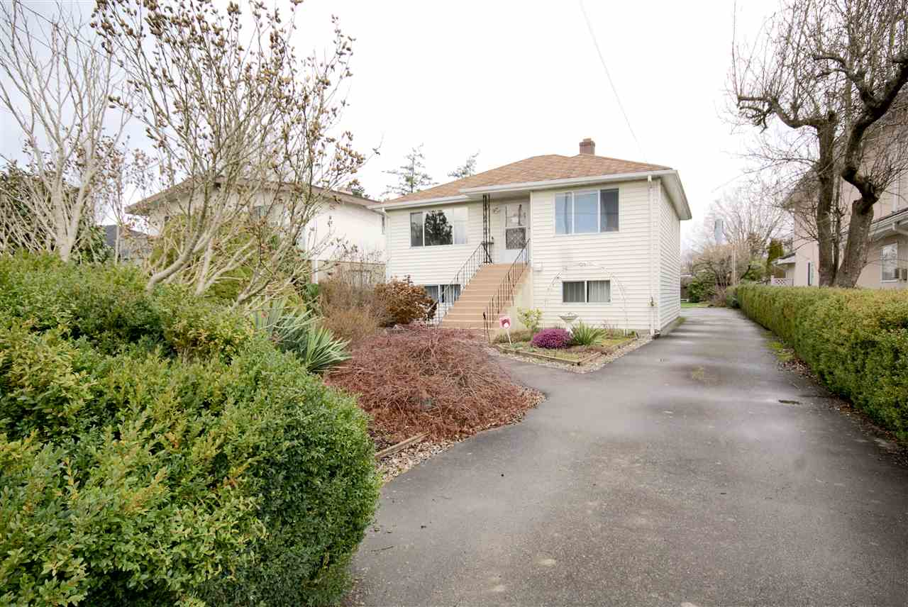 9271 PATTERSON West Cambie, Richmond (R2239778)