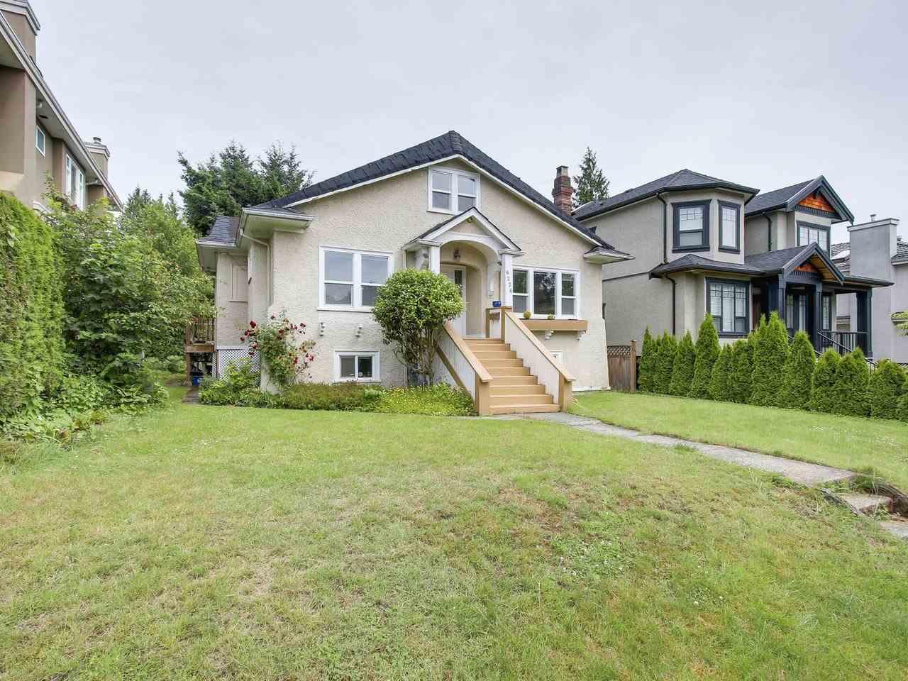6226 VINE Kerrisdale, Vancouver (R2239902)