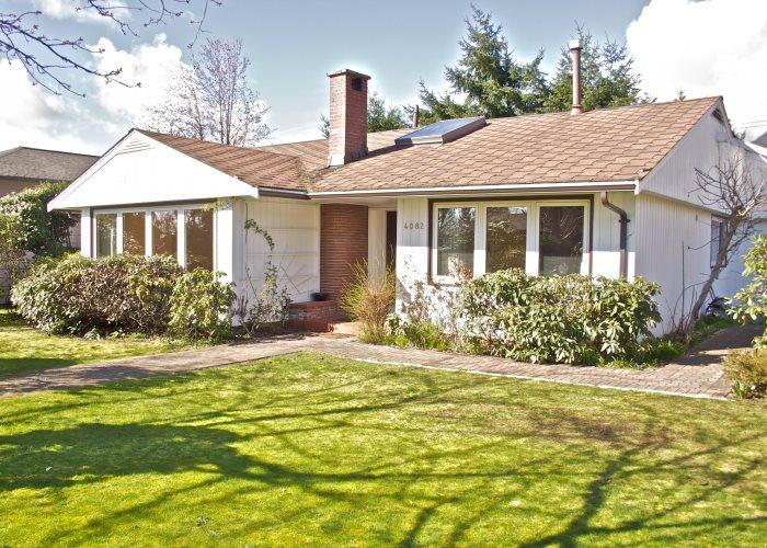 4082 SUNNYCREST Forest Hills NV, North Vancouver (R2240199)