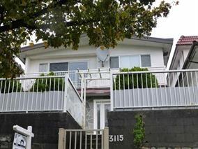 3115 E BROADWAY Renfrew VE, Vancouver (R2240312)