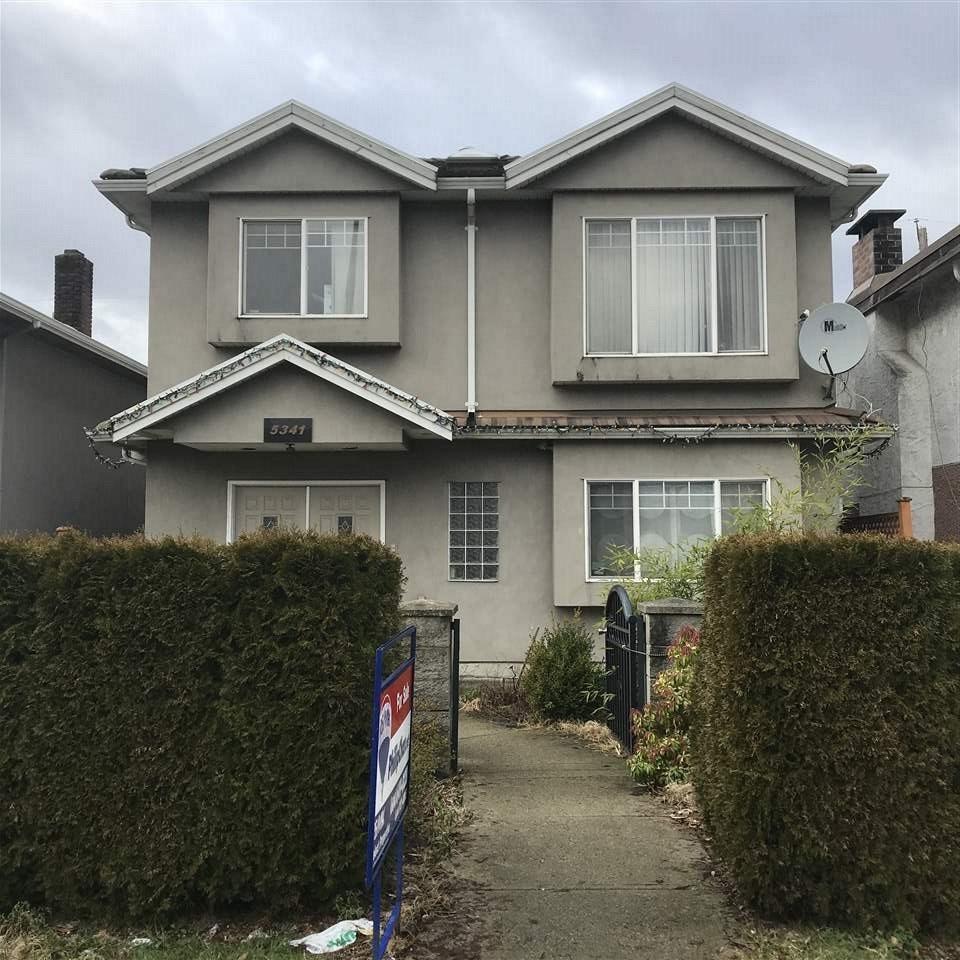 5341 JOYCE Collingwood VE, Vancouver (R2240513)