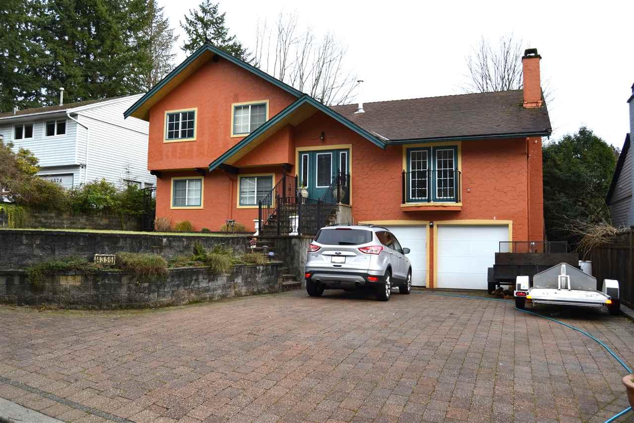 4356 RUTH Lynn Valley, North Vancouver (R2240533)