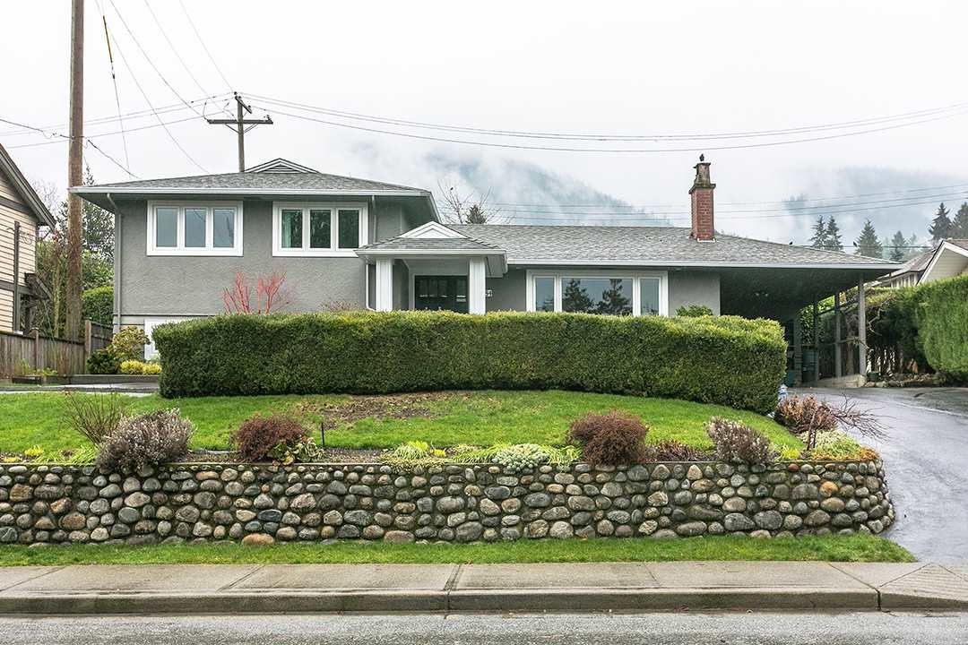 4384 HIGHLAND Forest Hills NV, North Vancouver (R2240536)