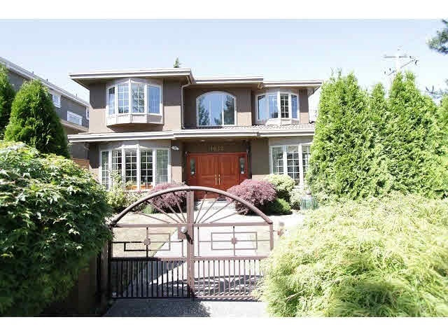 1033 W 50TH South Granville, Vancouver (R2240571)