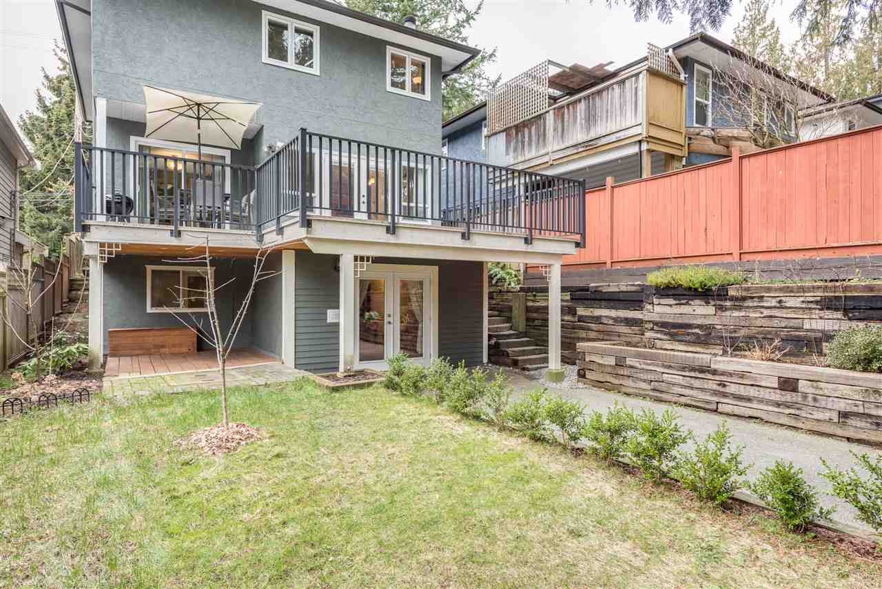 4110 MOUNTAIN Lynn Valley, North Vancouver (R2240580)