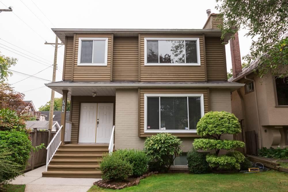 3622 W 21ST Dunbar, Vancouver (R2240597)