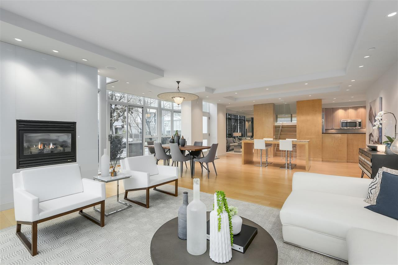 403 BEACH Yaletown, Vancouver (R2240685)