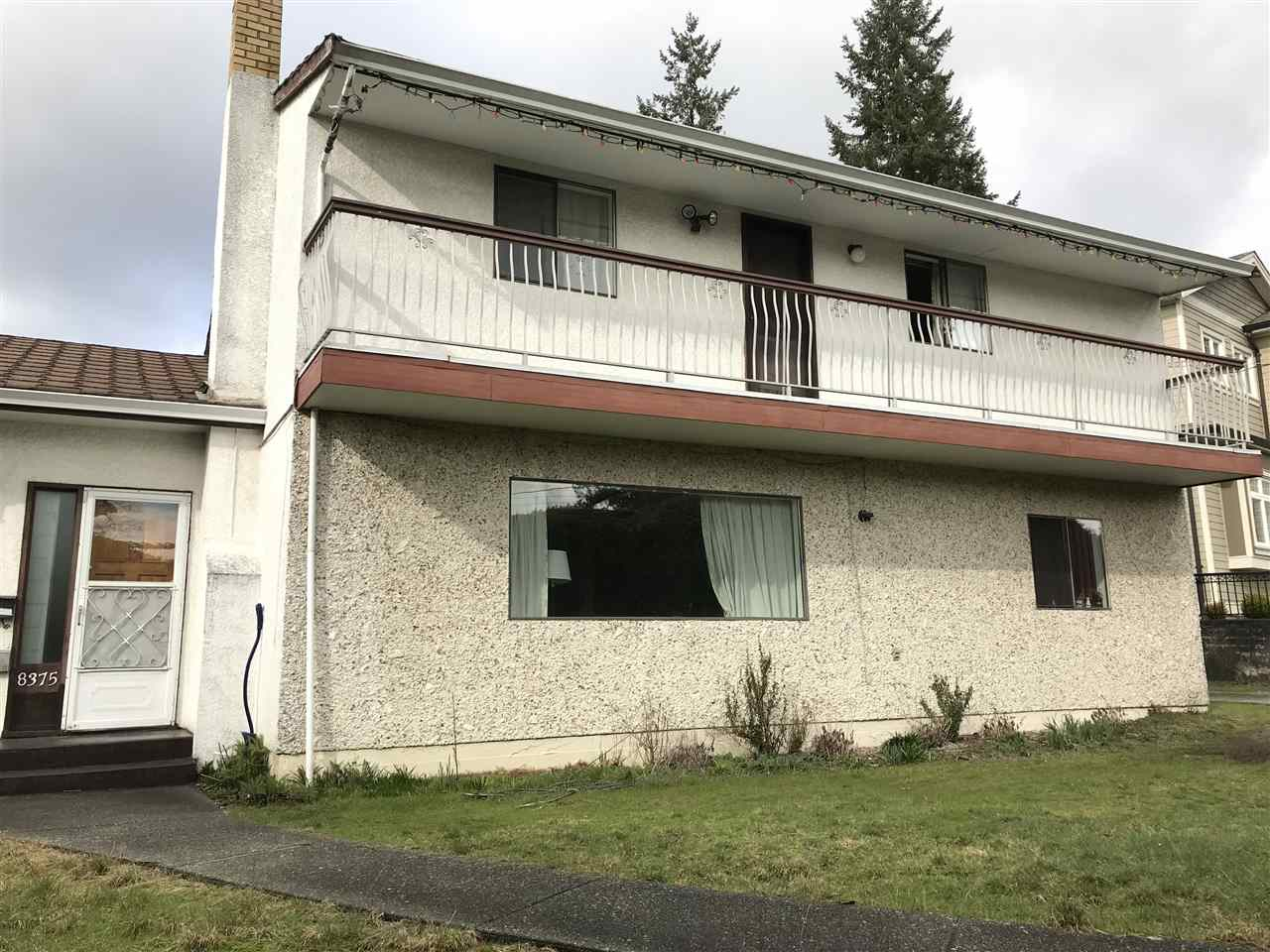 8375 GILLEY South Slope, Burnaby (R2240942)