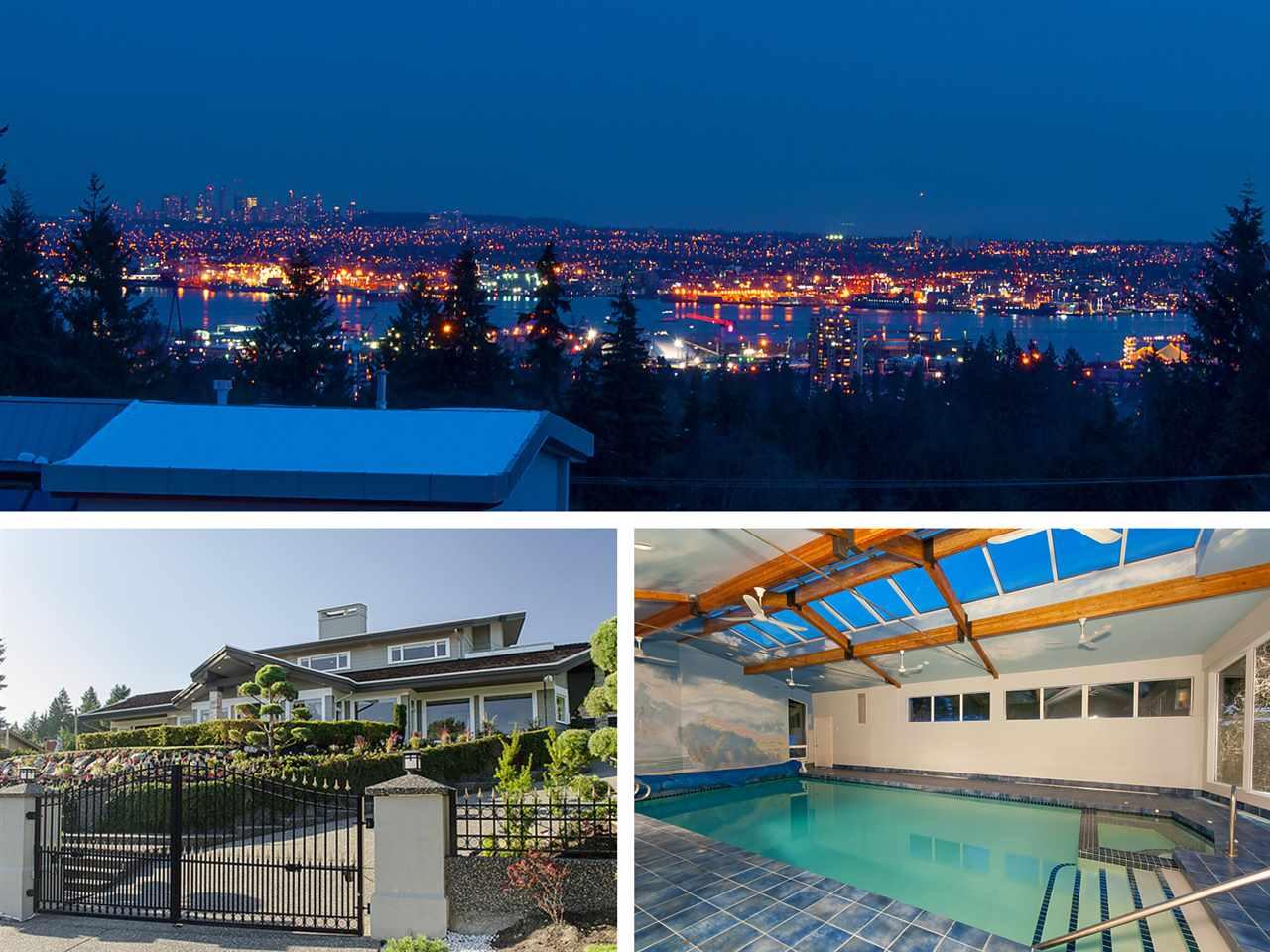 715 SOUTHBOROUGH British Properties, West Vancouver (R2241015)