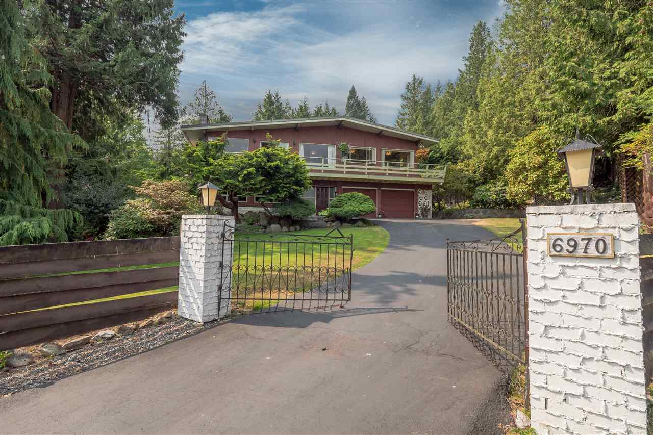 6970 HYCROFT Whytecliff, West Vancouver (R2241055)