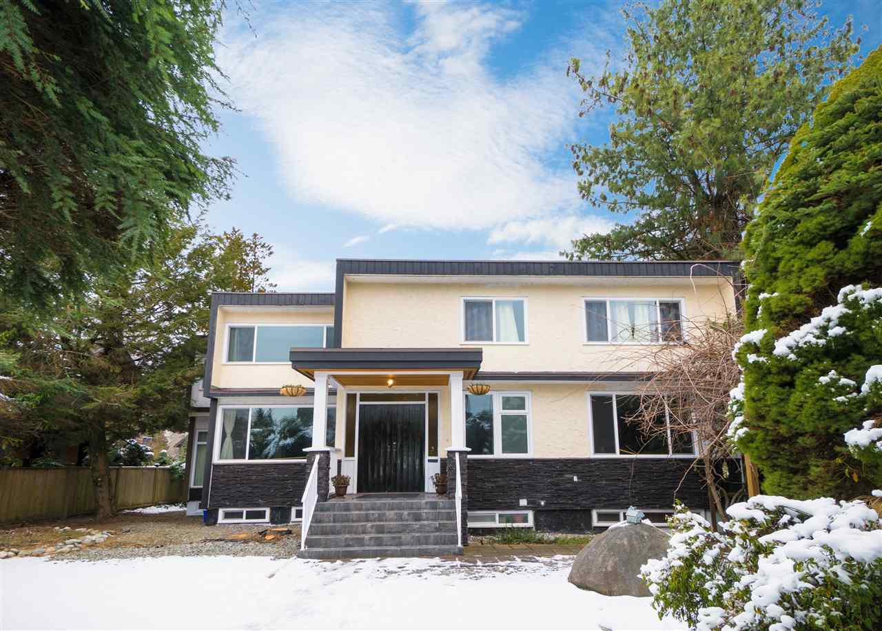 1527 W KING EDWARD Shaughnessy, Vancouver (R2241106)