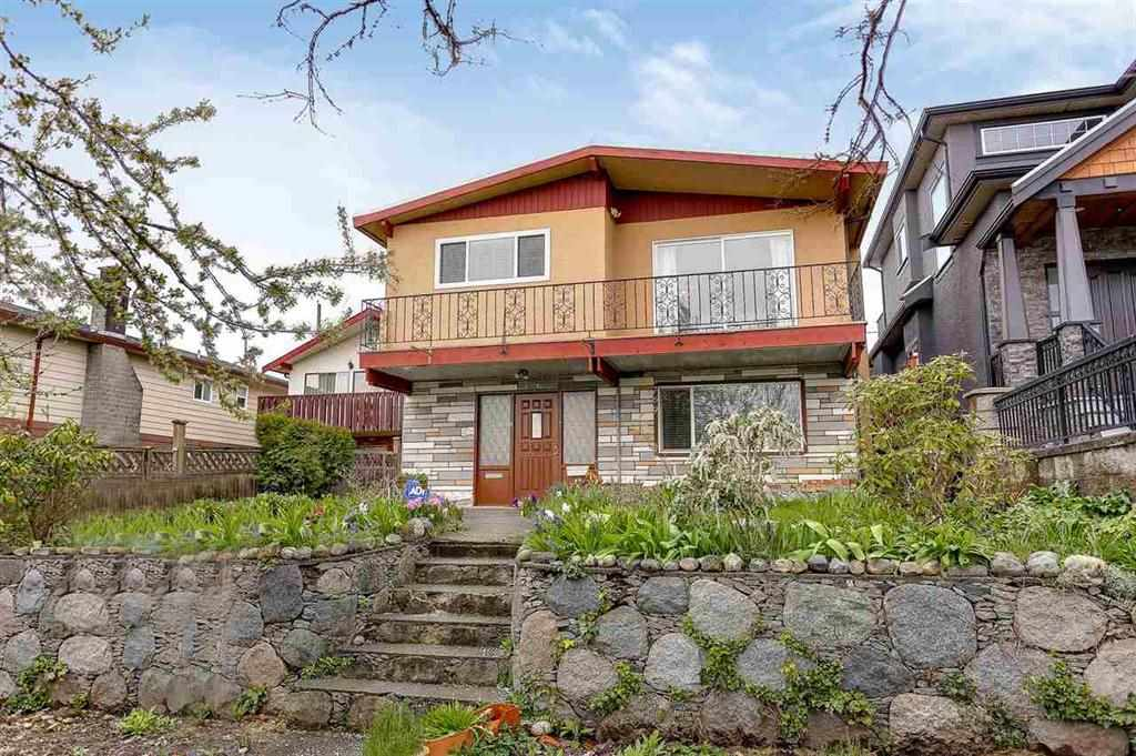 769 E 62ND South Vancouver, Vancouver (R2241270)
