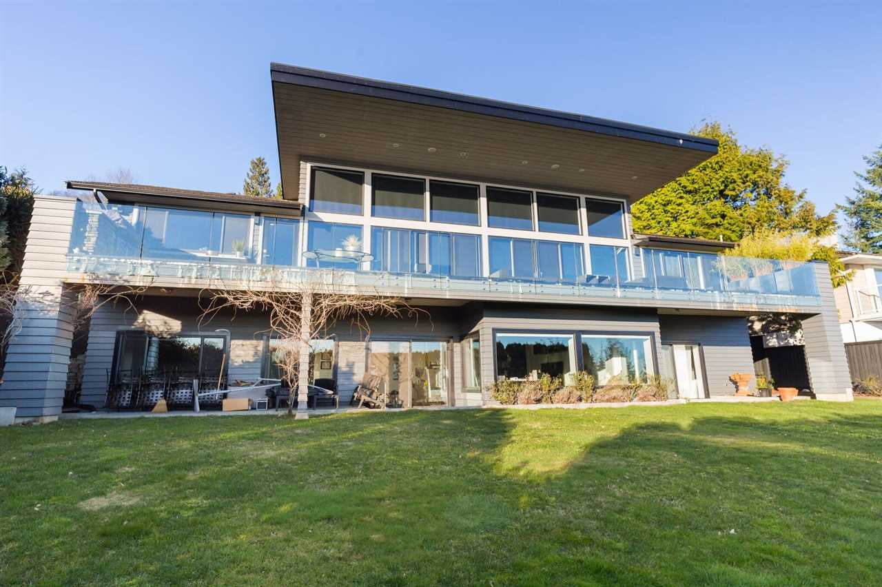 1376 TYROL Chartwell, West Vancouver (R2241387)