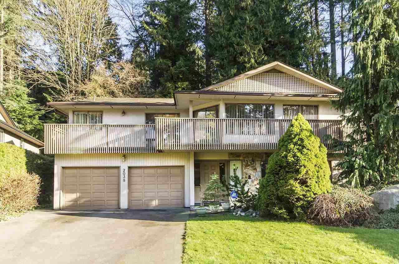 2038 FLYNN Pemberton NV, North Vancouver (R2241484)