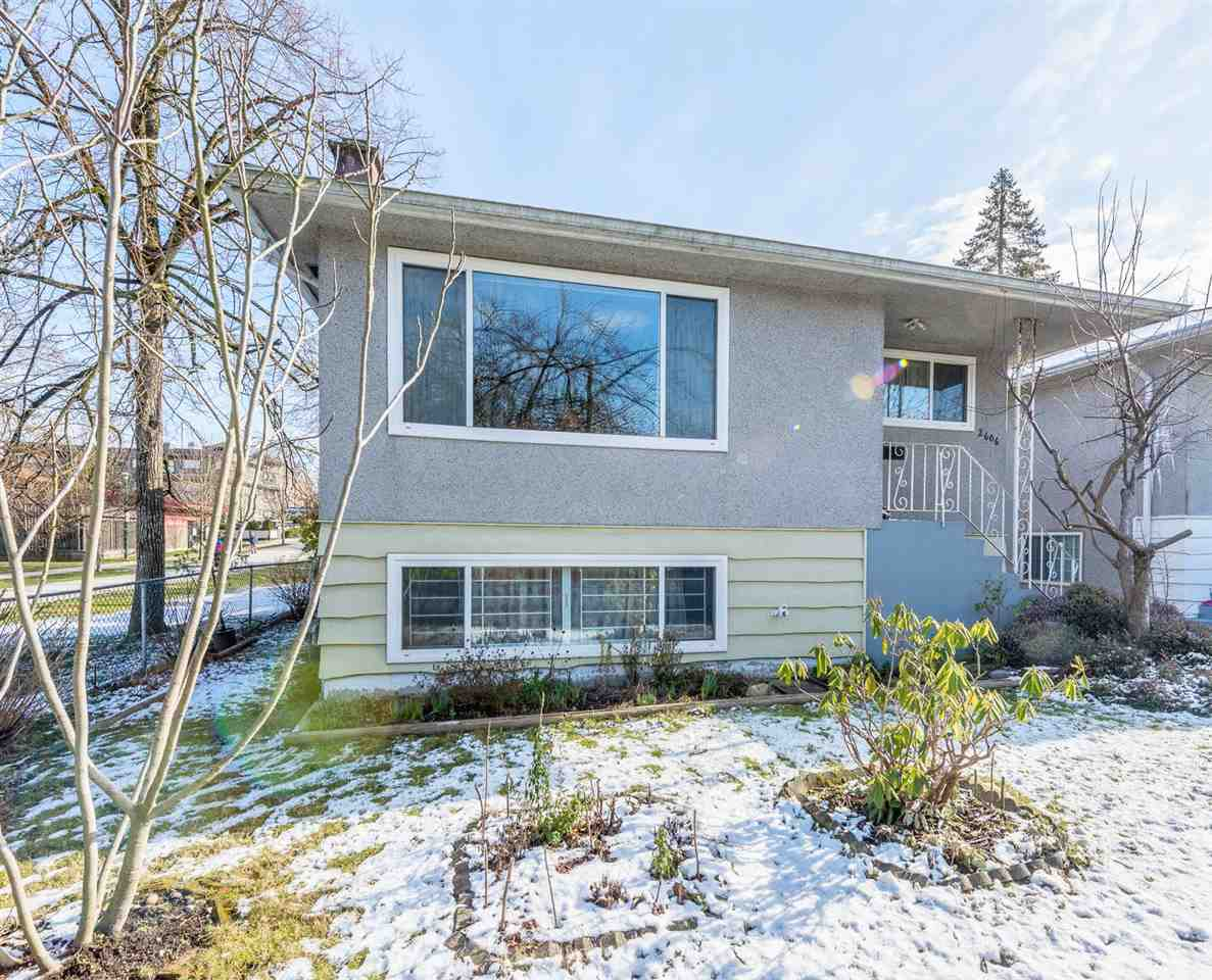 2606 KEITH Mount Pleasant VE, Vancouver (R2241492)