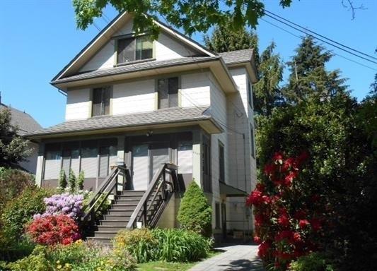 2365 W 7TH AVENUE, Vancouver
